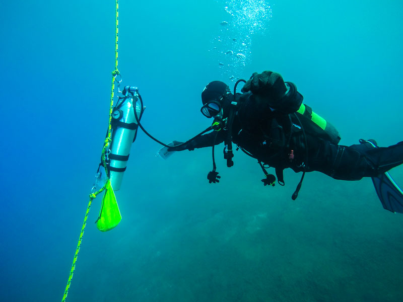 PADI Advaced Open Water Diver